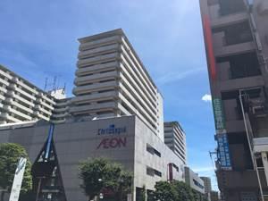 チトセピア隣の長崎銀行3階